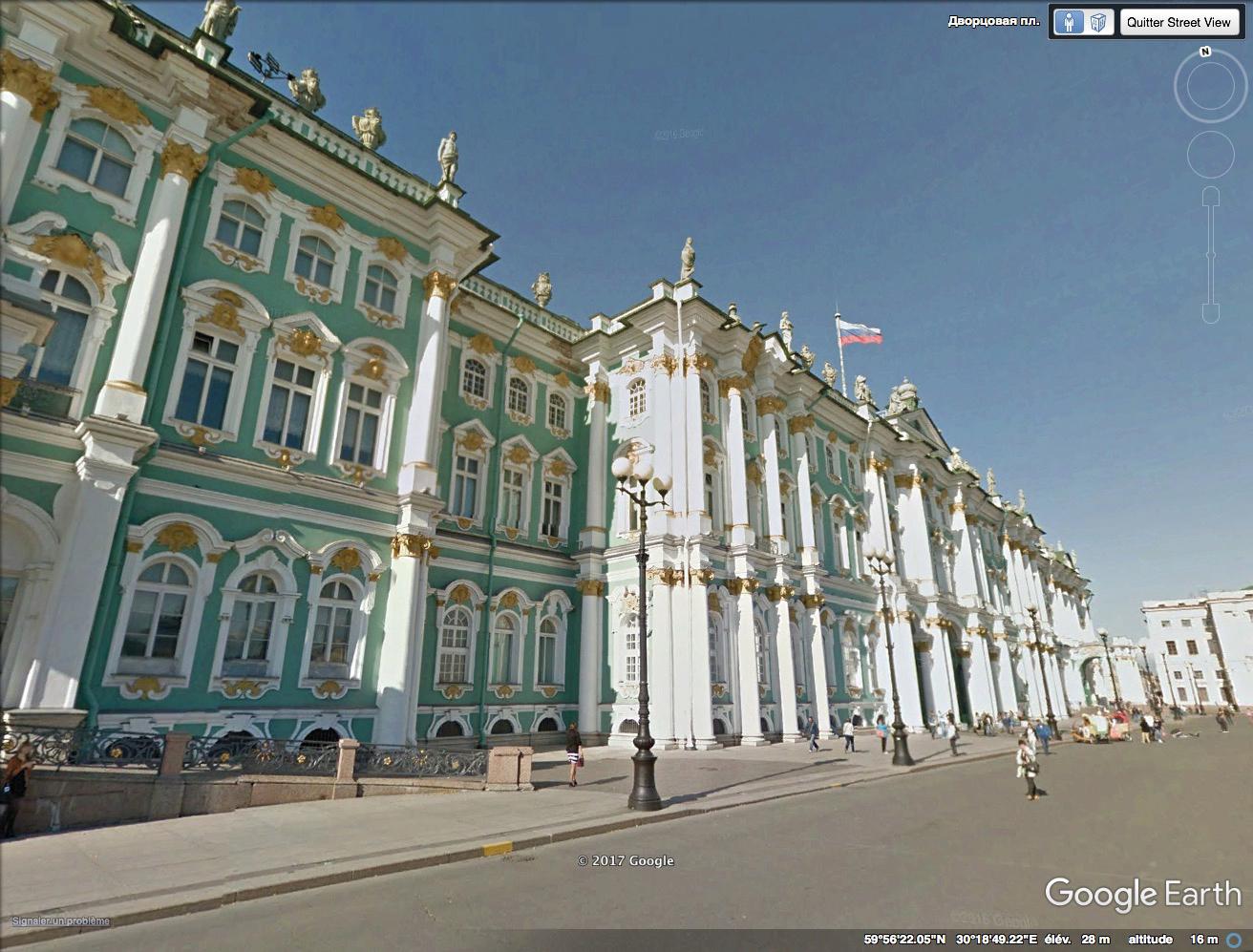 Fermeture de la représentation polynésienne en Russie