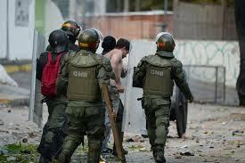 Au Venezuela, le calvaire des manifestants arrêtés