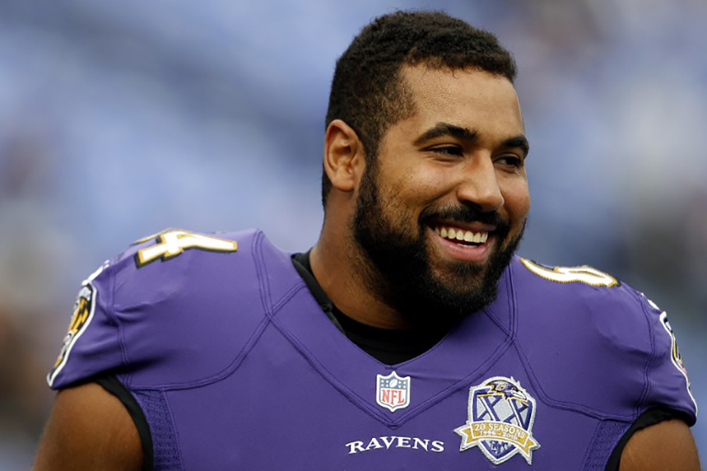USA: un joueur NFL raccroche à 26 ans, après une étude-choc sur les dangers de son sport