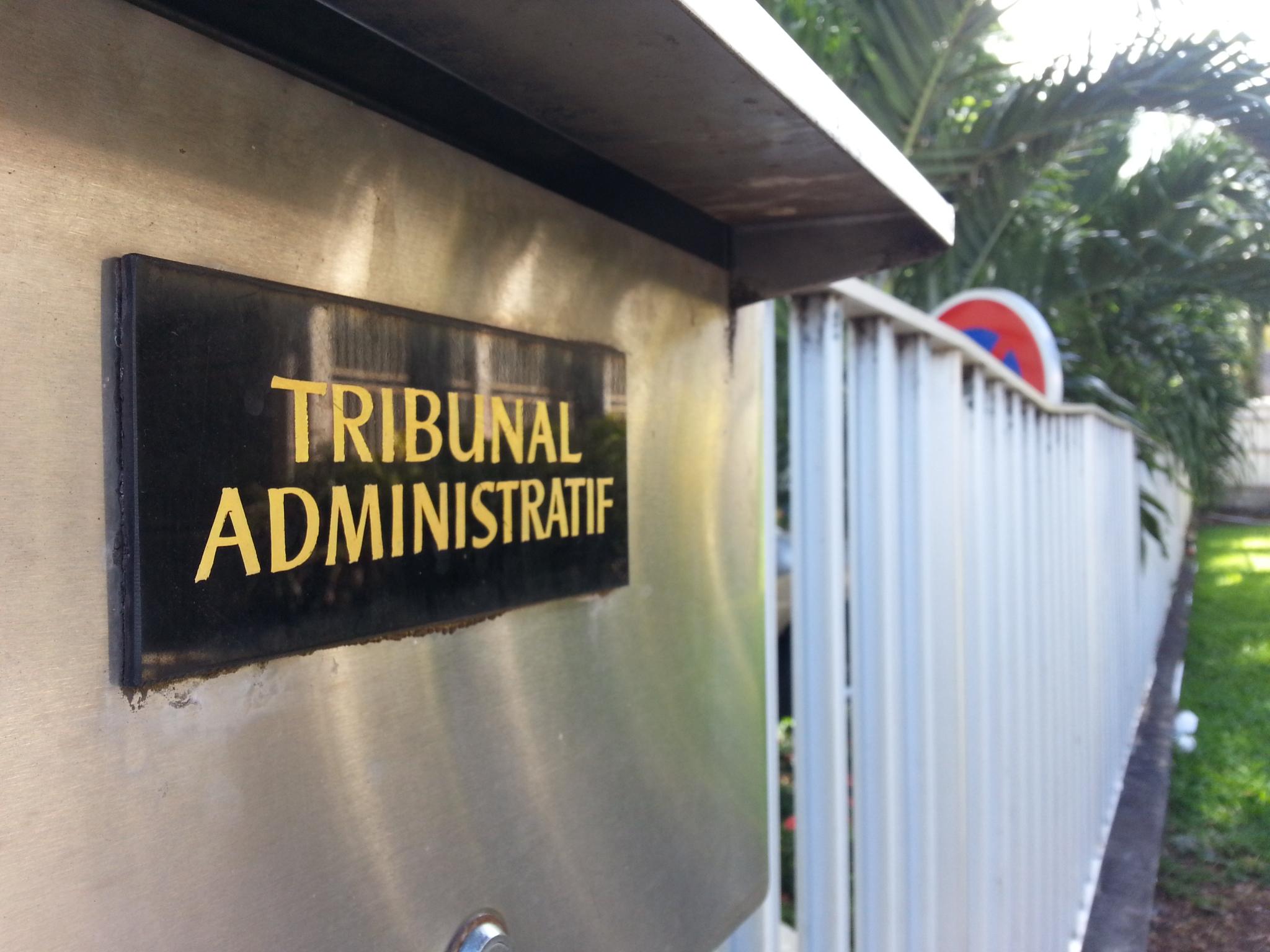 Le juge des référés a débouté ce vendredi les cantiniers de la fédération Ta'u Tama Here.