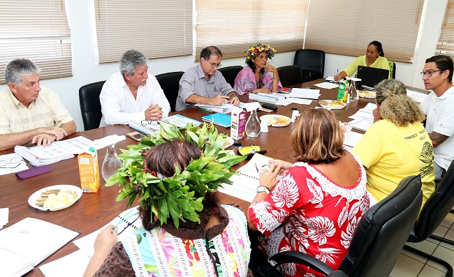 La commission qui a attribué 2,2 milliards de francs d'aide en une journée ce vendredi