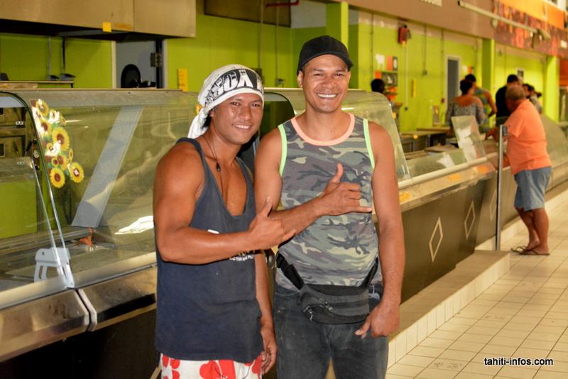 Joseph et Sansom, cuisiniers, cherchaient de bonnes affaires pour agrandir leur activité