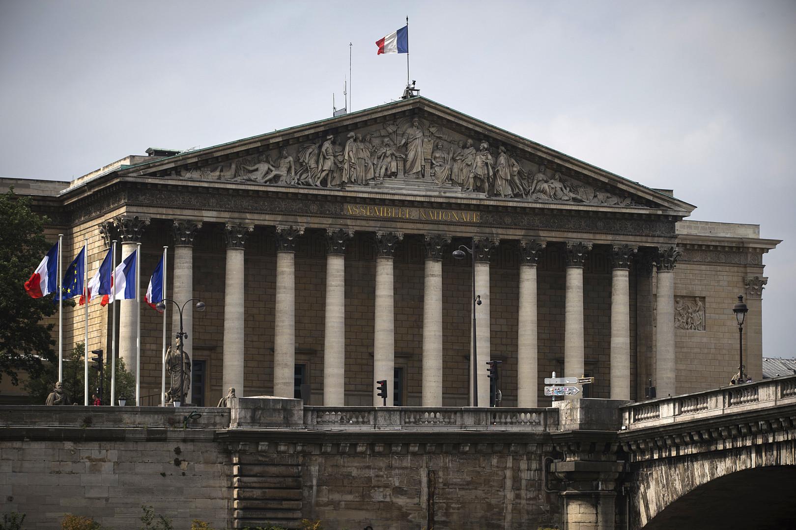 L'Assemblée a très largement voté en première lecture le 29 juillet les projets de loi pour la moralisation de la vie politique. (Photo : AFP).