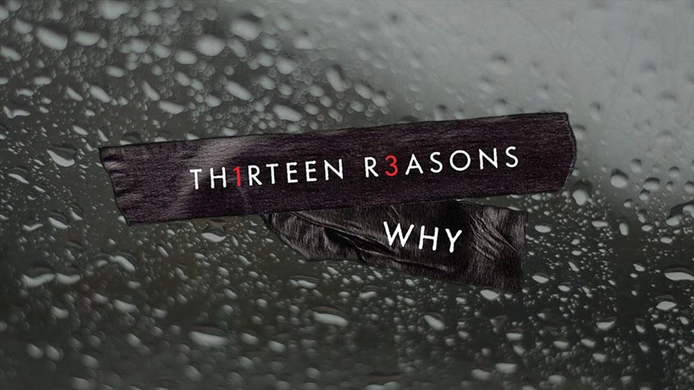 Une série Netflix controversée fait bondir les recherches sur le suicide
