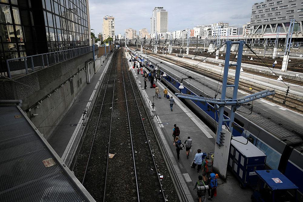 Montparnasse: la panne réparée, le gouvernement exige des explications