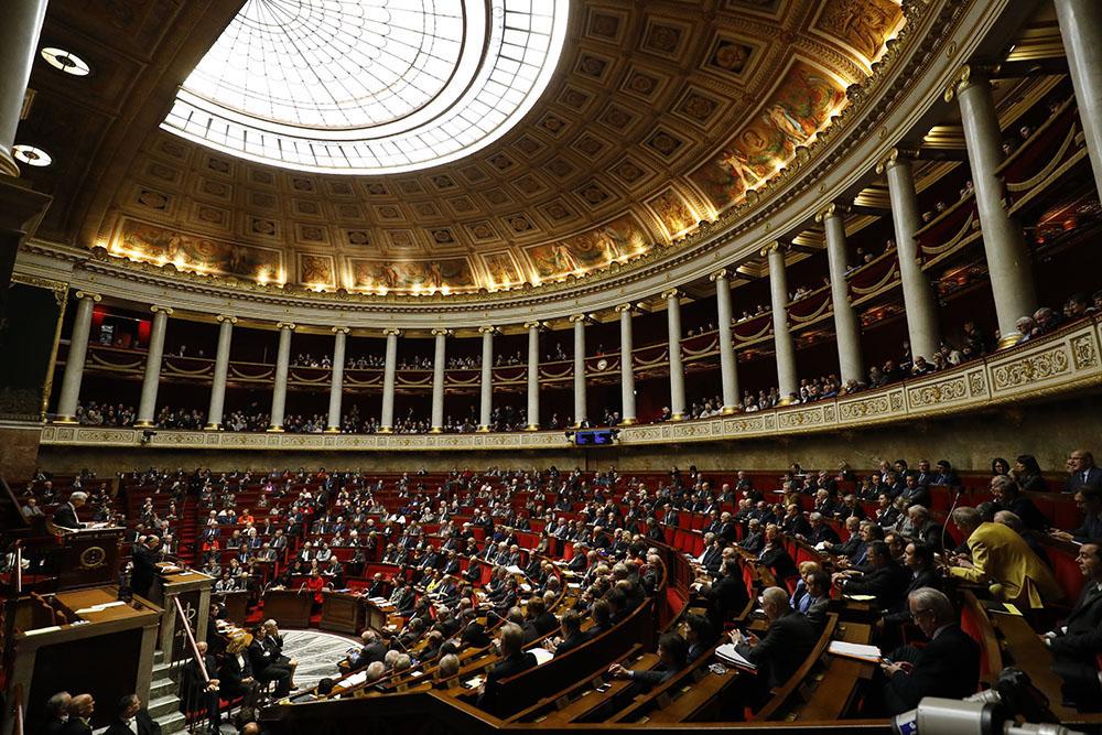 Désaccord Assemblée-Sénat sur le second projet de loi de moralisation