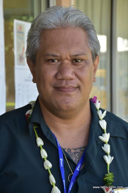 Le Mareva Nui 2 devrait desservir les Australes