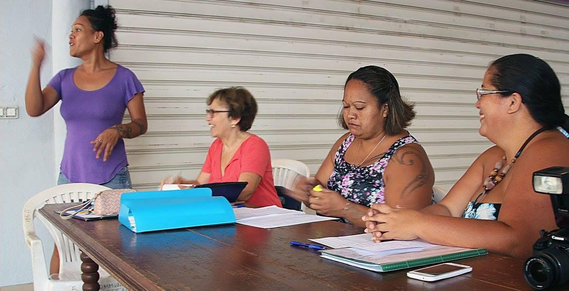 Arue : Le recensement de la population se fera du 17 août au 13 septembre