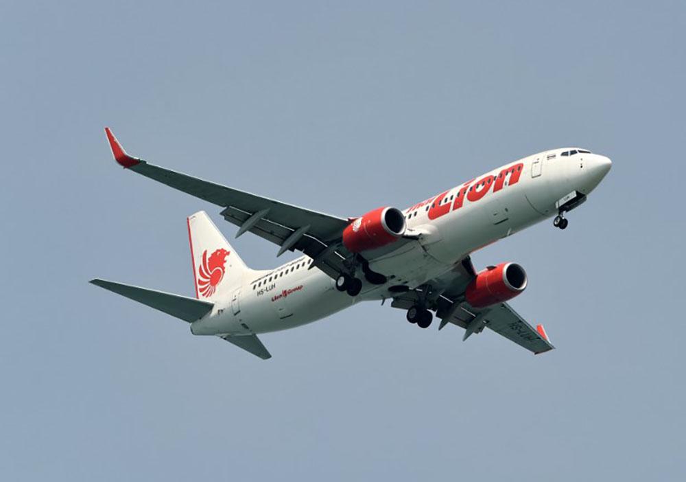 Indonésie: collision entre deux avions de ligne sur le tarmac
