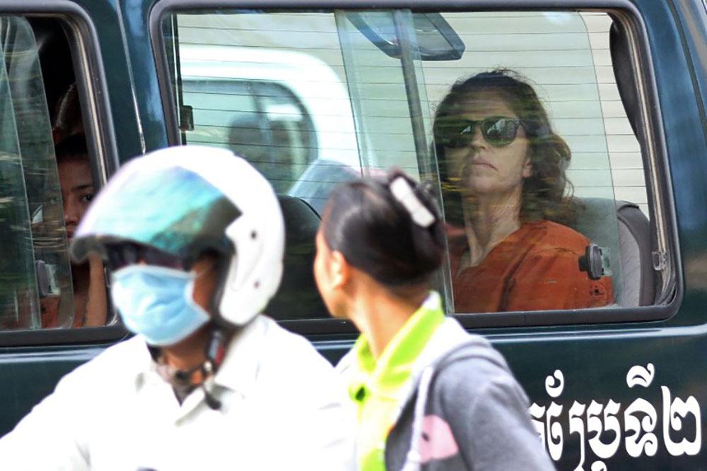 Mères porteuses au Cambodge: prison pour une infirmière australienne