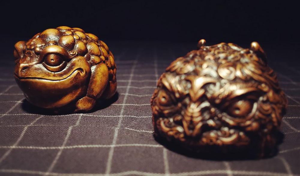 En Chine, l'impression 3D ressuscite des oeuvres d'art millénaires