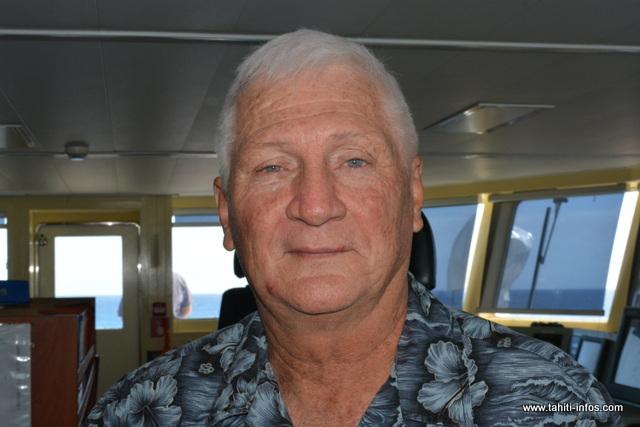 Le Tuhaa Pae 4 quittera les Australes si le Mareva Nui 2 arrive