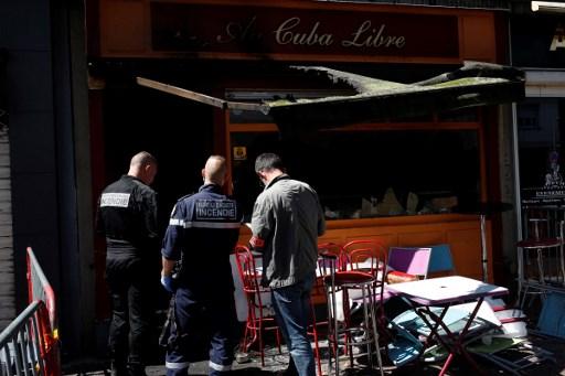 """Le système d'alerte attentat, """"défaillant"""", doit être revu (rapport)"""