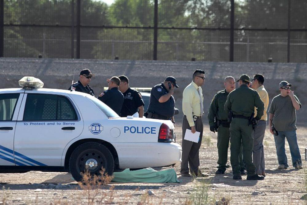 Un charnier avec au moins 14 cadavres découvert au Mexique