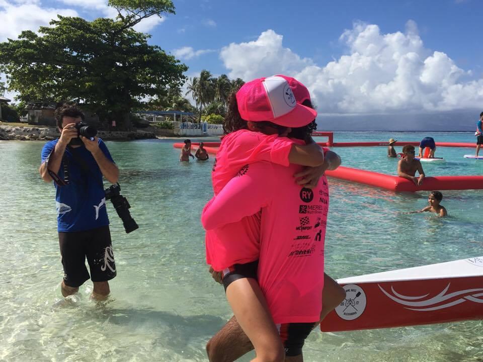 Don d'organes : Alexandra a réussi son défi