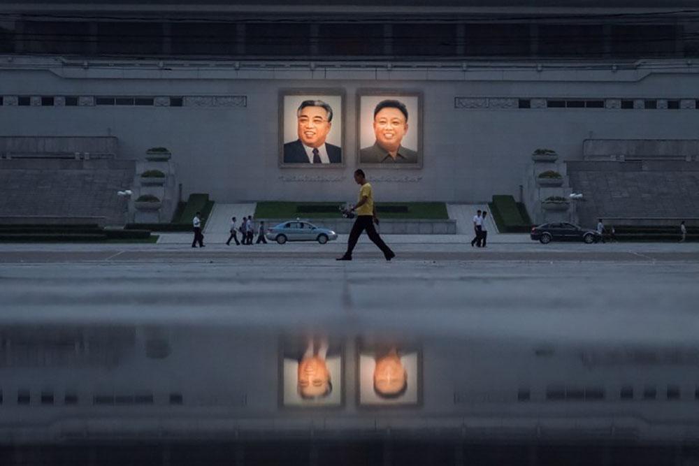 Pyongyang garde une attitude de défi après les sanctions