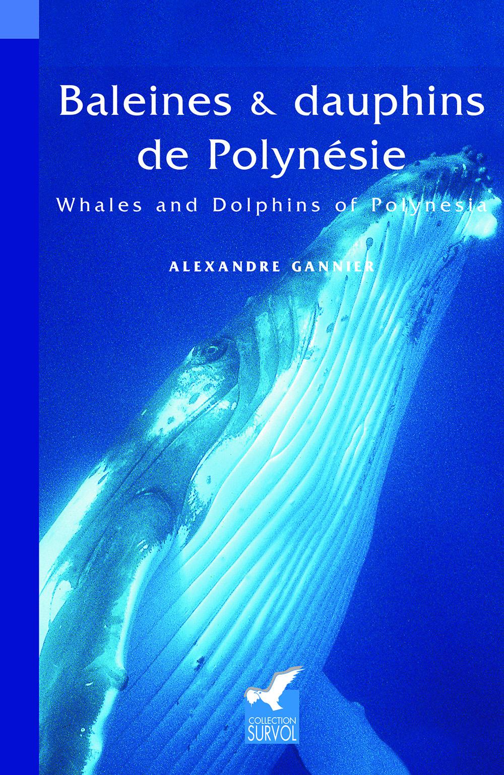 Baleines et dauphins, un lien étroit avec le peuple ma'ohi