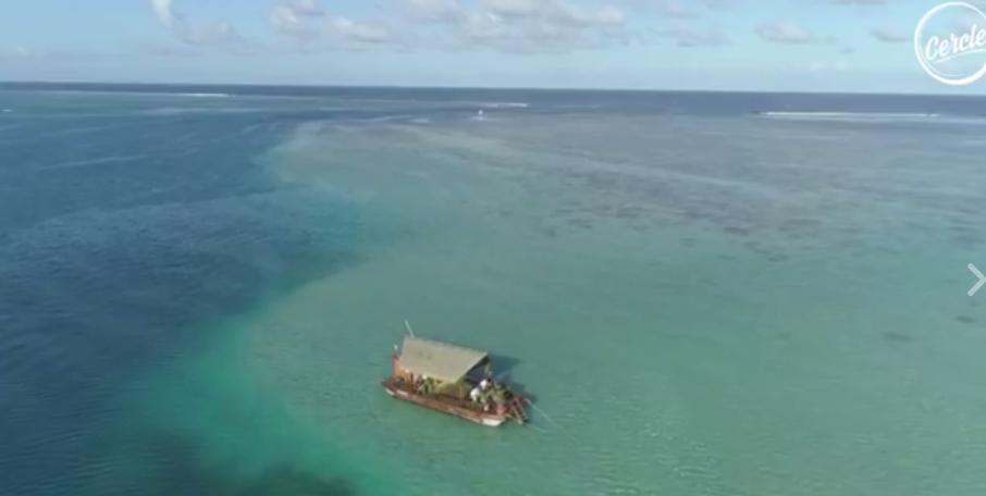 Le Live de Møme à Tahiti fait presque le même score que celui de la Tour Eiffel !
