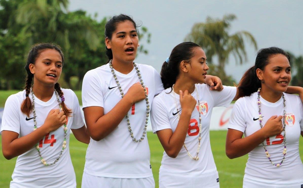 Deuxième défaite pour Tahiti contre Samoa