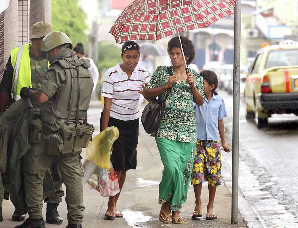 Escroquerie: les Fidjis expulsent en masse des ressortissants chinois