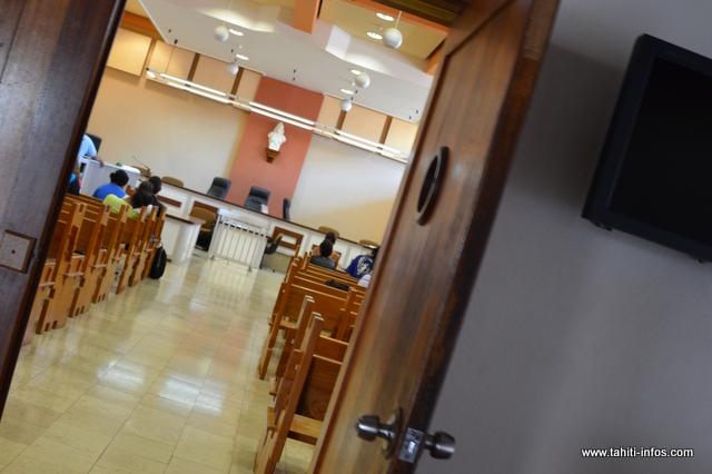 Paea : Le voleur était aussi vicieux