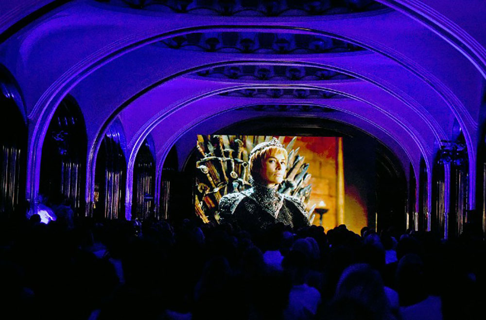 USA: des pirates exigent des millions de dollars de la chaîne HBO