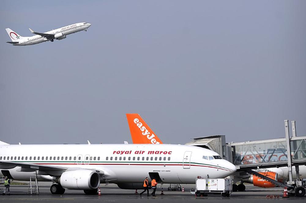 Perturbation de vols: un homme condamné à 2.000 euros d'amende pour détention d'un brouilleur de GPS