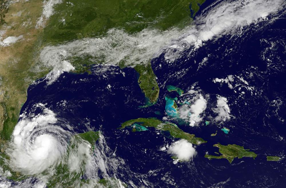 Une saison des ouragans très active s'annonce dans l'Atlantique Nord (NOAA)