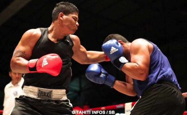 La fédération de boxe anglaise de Polynésie française s'accorde avec la Fédération française de boxe