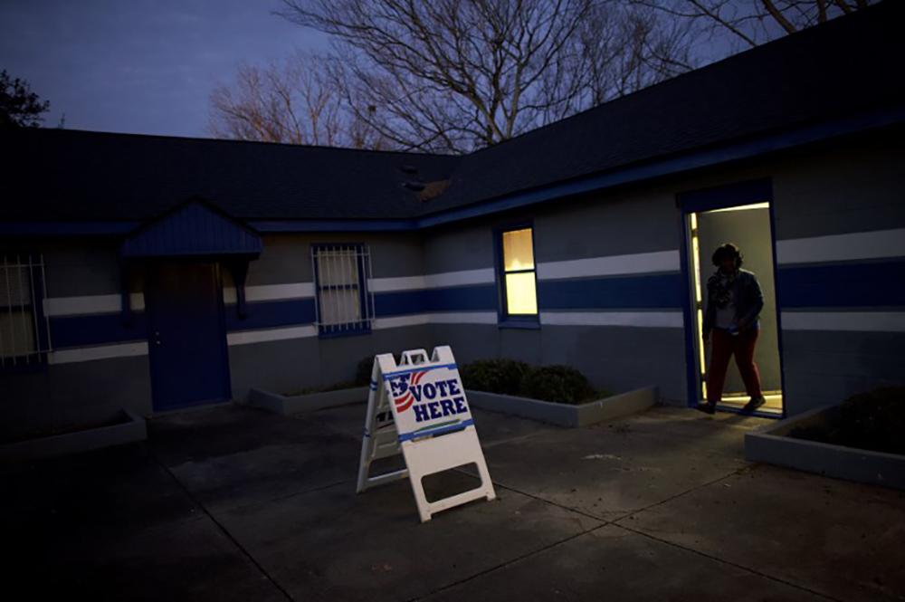 Un ado américain de 16 ans se rêve en gouverneur du Kansas