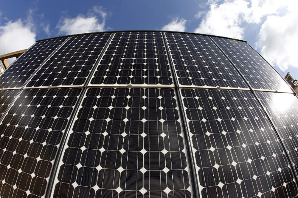 Electricité renouvelable: 109 projets retenus en Corse et dans les DOM