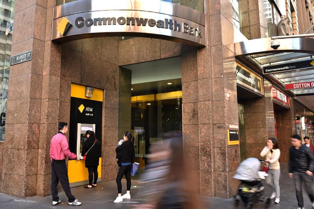 La série noire continue pour la plus grande banque australienne