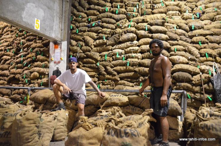Cour des Comptes : L'huilerie de Tahiti doit revoir sa gestion