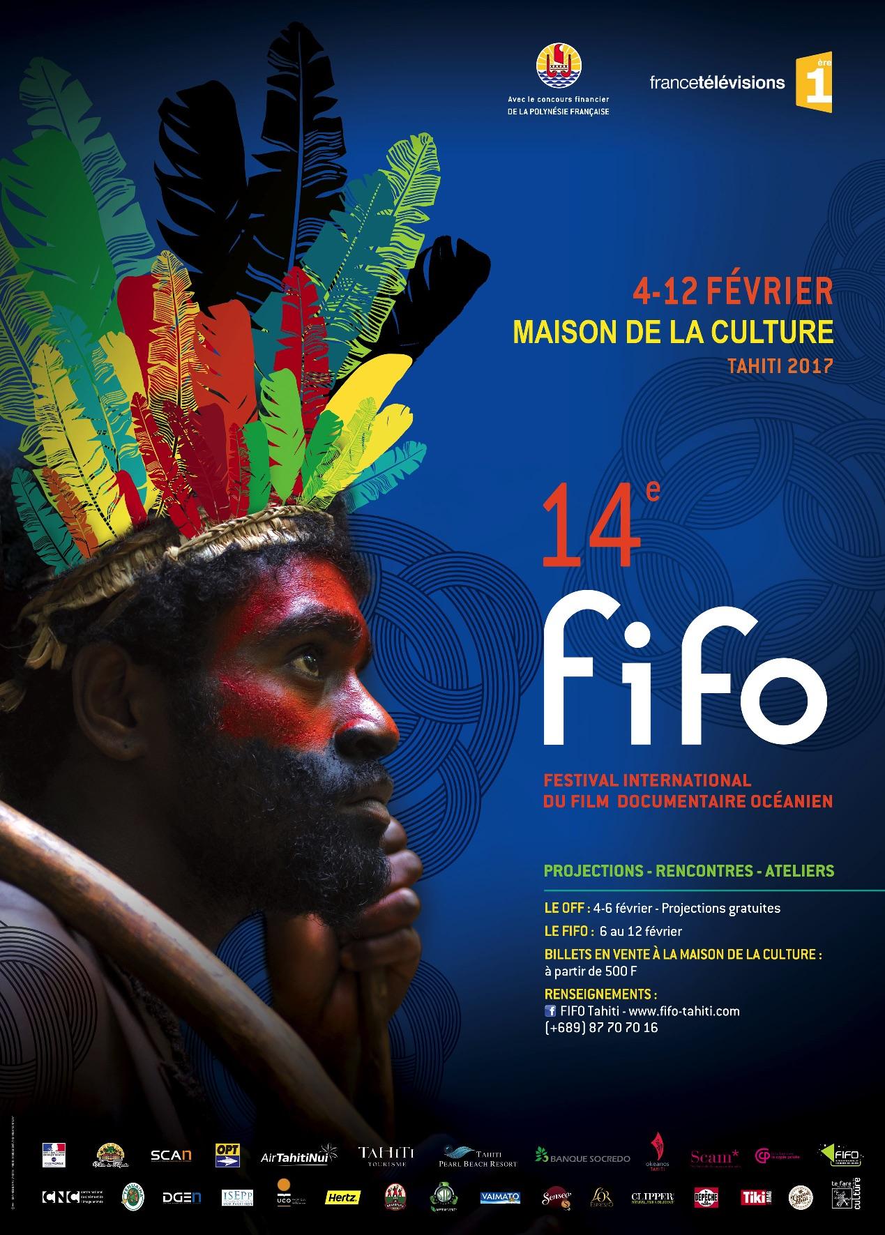 """Le """"FIFO dans les îles"""" achève sa tournée aux Marquises"""