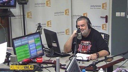 Une nouvelle ère à Polynésie 1ère radio