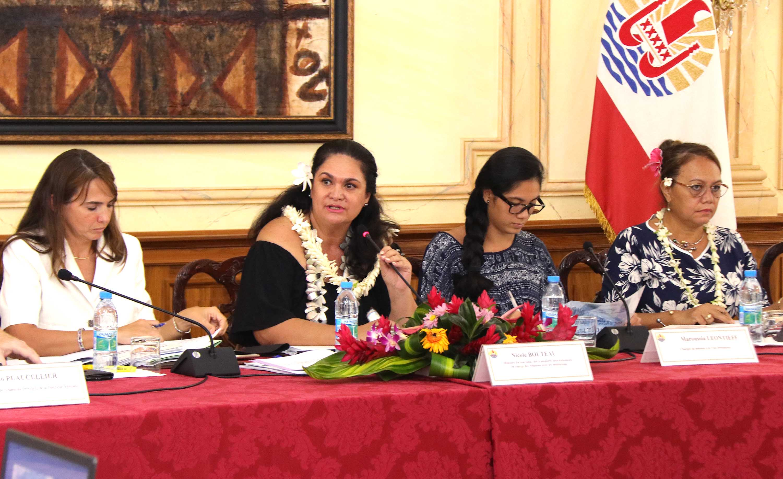 Premiere réunion pour le comité de pilotage sur la stratégie de développement du tourisme