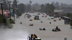 Harvey: ordre d'évacuation au sud de Houston lié à des brèches dans une digue (officiel)