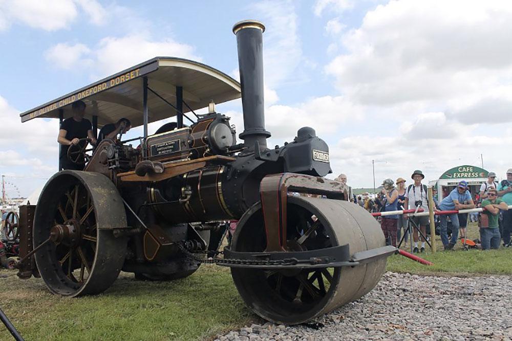 GB: Un rouleau-compresseur achève les travaux de Terry Pratchett