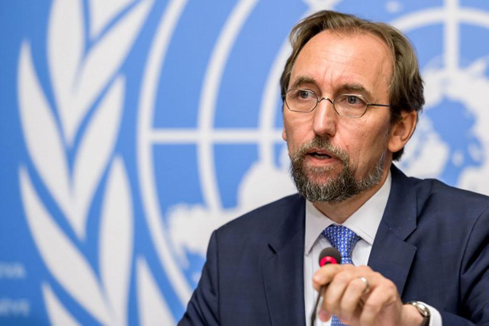L'ONU se demande si la démocratie existe encore au Venezuela