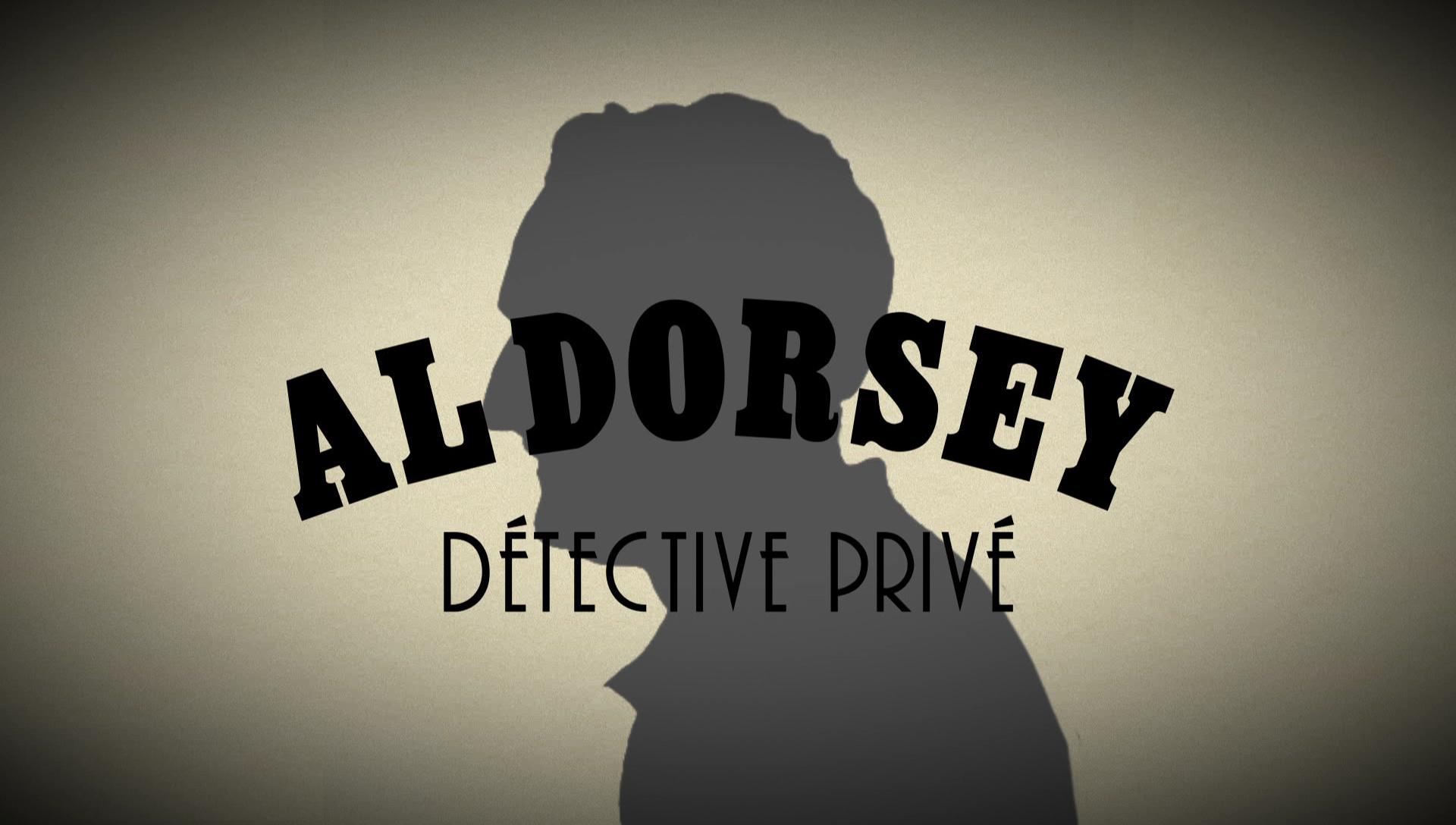 """Al Dorsey, détective privé"" : la série ""made in Tahiti"" commence vendredi prochain"