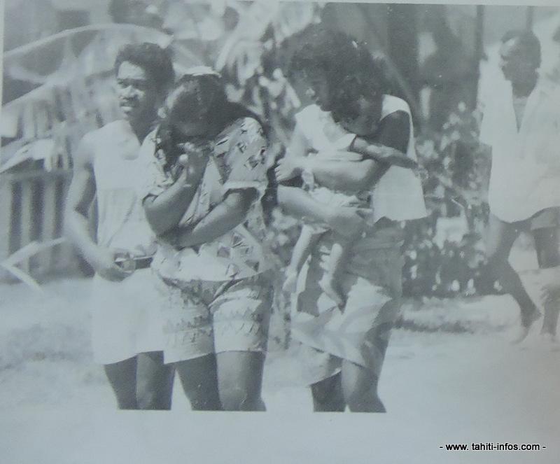 (Archives La Dépêche de Tahiti)