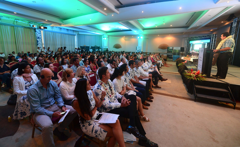 Tahiti tourisme se fixe de nouveaux objectifs pour 2018