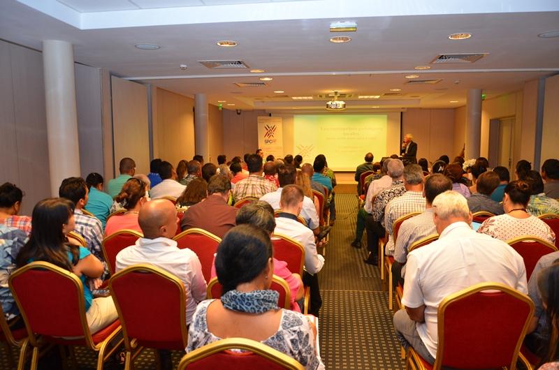 Un séminaire sur les EPL a été mis en place mardi dernier à l'hôtel Manava, pour les maires.