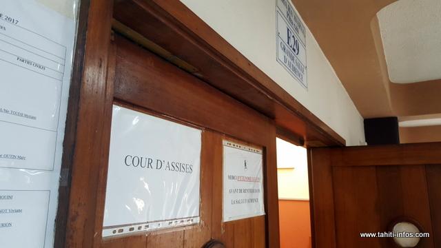 Le procès, qui s'est déroulé à huis clos, s'est achevé ce mardi par la condamnation ferme des deux parents.