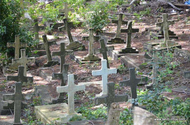 Emile Vernaudon condamné en appel dans l'affaire du cimetière de Orofara
