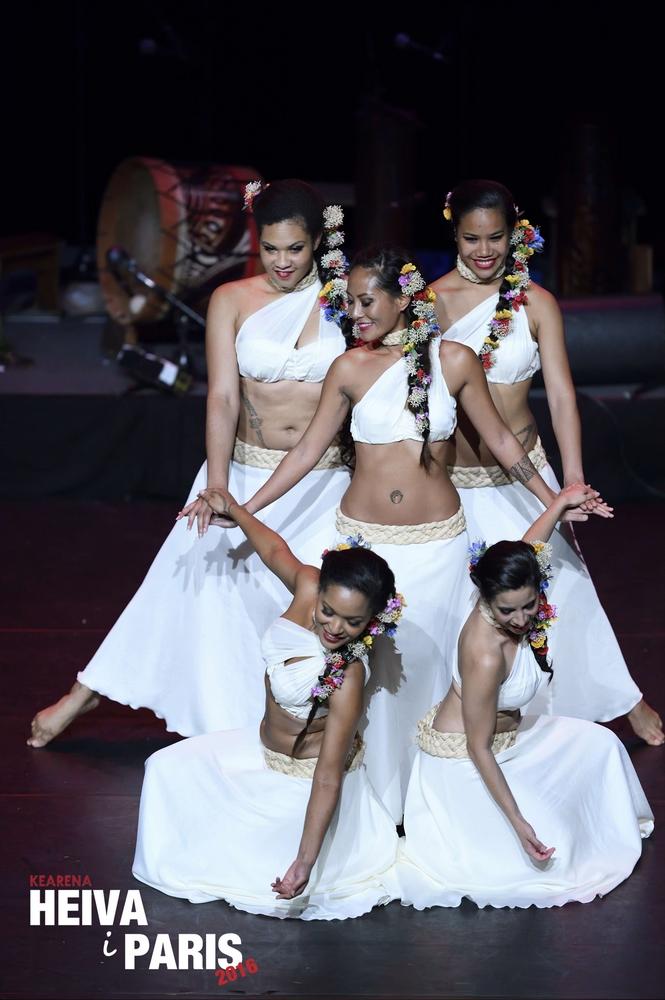 Entre émotions, prestige et performances, venez assister à un spectacle envoûtant aux couleurs de la Polynésie.