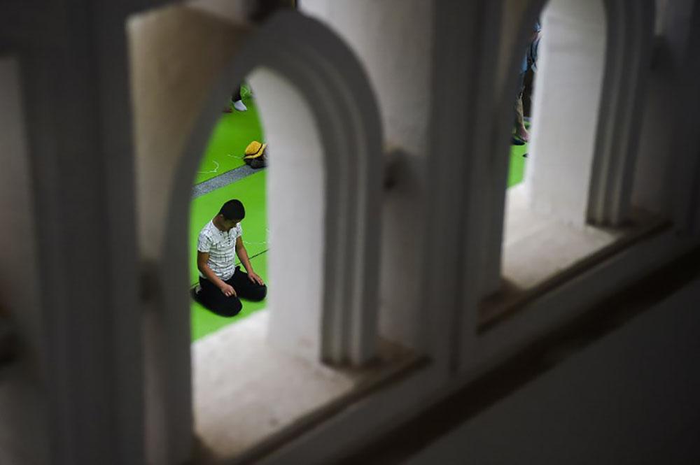La Chine va renforcer son contrôle sur les religions