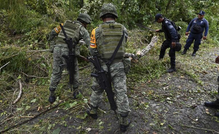 Mexique : fin de la recherche de survivants après le séisme meurtrier