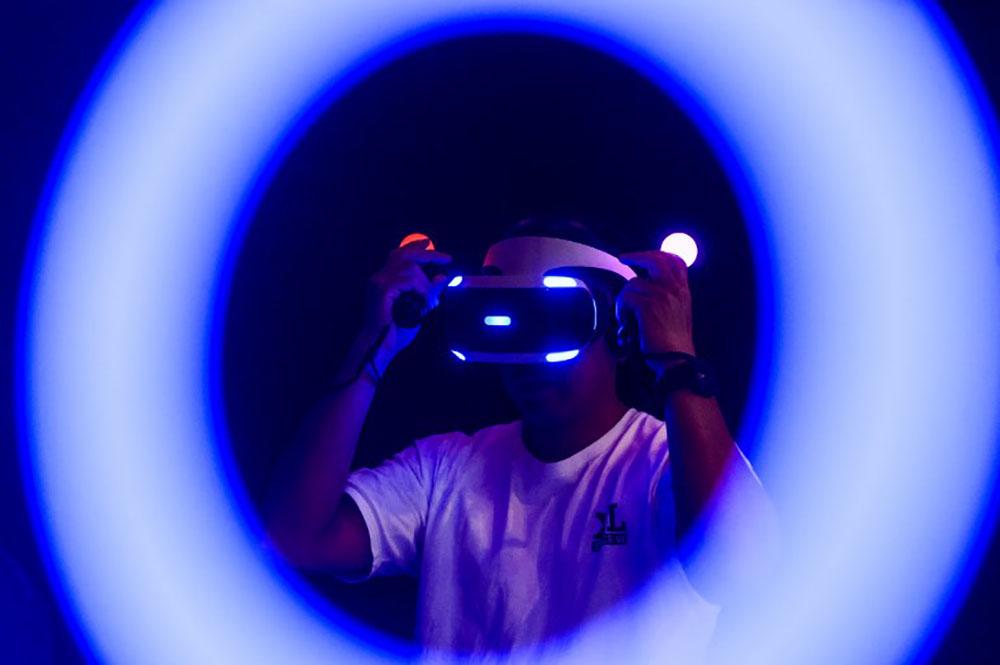Ma vie est un jeu vidéo: le monde rêvé des internautes chinois