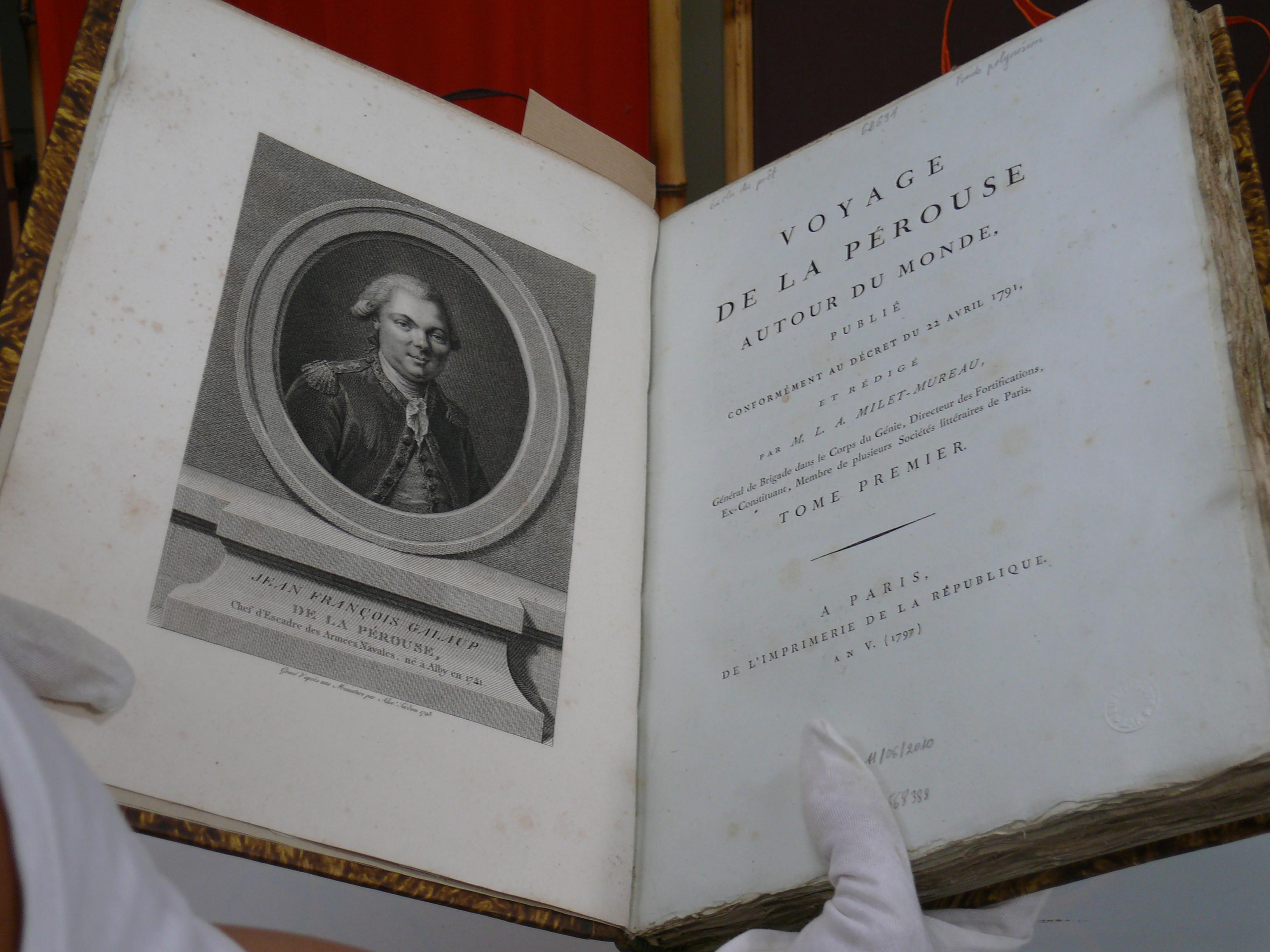 La Bibliothèque universitaire dévoile son fonds patrimonial polynésien
